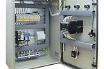 шкафы управления насосами PASYS