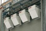 системы вентиляции Hoval