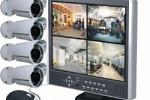 IP- видеонаблюдение на складах