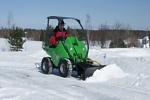 Как правильно выбрать снегоуборочную машину