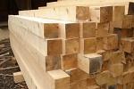 строительный брус и блок хаус