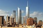 строительство башни Свобода