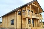 Основные преимущества строительства деревянных домов