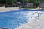 строительство плавательного бассейна