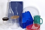 Технология производства пластмассовых изделий