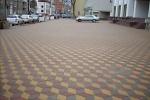 Виды и преимущества использования тротуарной плитки