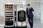 установка кофейных автоматов в офис