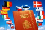 Вид на жительство в стране Испания