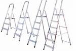 Лестницы, стремянки, подмости