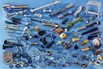Виды крепежных изделий и особенности их применения