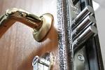 Виды устанавливаемых металлических дверей