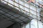 Восстановление несущих способностей зданий