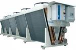 Воздушные конденсаторы Refrion