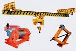 выбор подъемно-транспортного оборудования