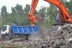 Как поступить со строительным мусором