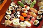 Японская традиционная кухня
