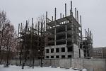 Новости о замороженных постройках в Украине