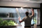 защитные пленки на окна