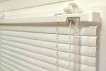 жалюзи на окна без сверления отверстий
